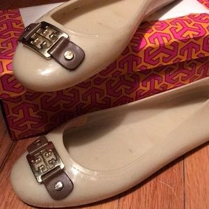Tory Burch Jelly Driver